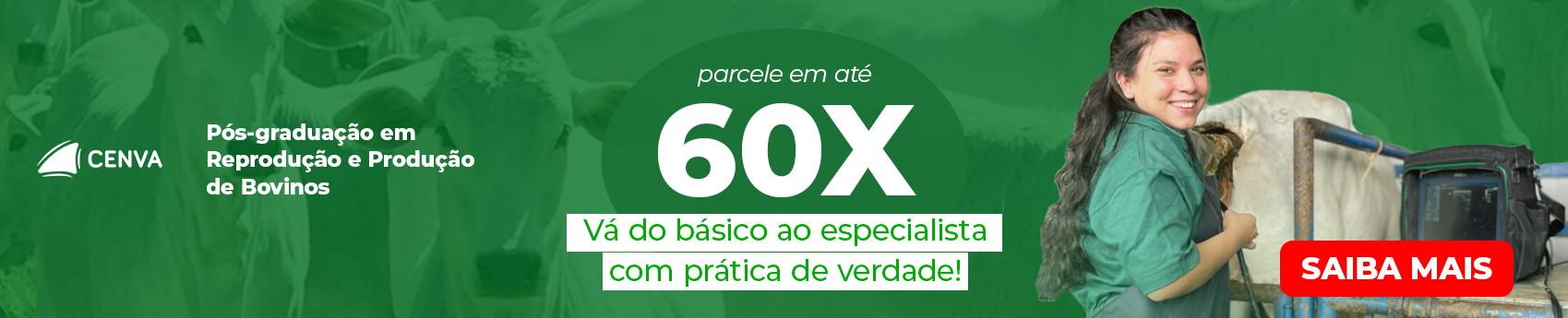 Pós-Graduação em Produção e Reprodução de Bovinos