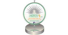 Prêmio Mérito Empresarial - Categoria Responsabilidade Social (2009)
